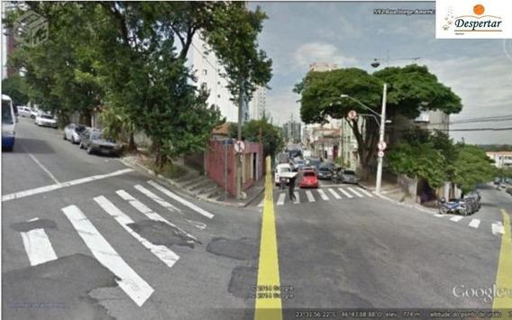03849 - Terreno, Alto Da Lapa - São Paulo/sp - 3849