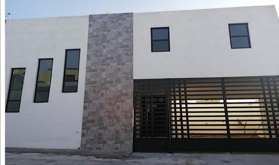 Hermosa Casa Nueva Al Oriente De La Ciudad