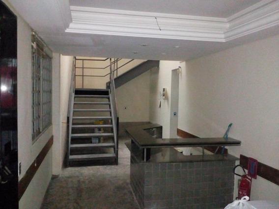 Casa Comercial Para Locação, Espinheiro, Recife. - Ca0868