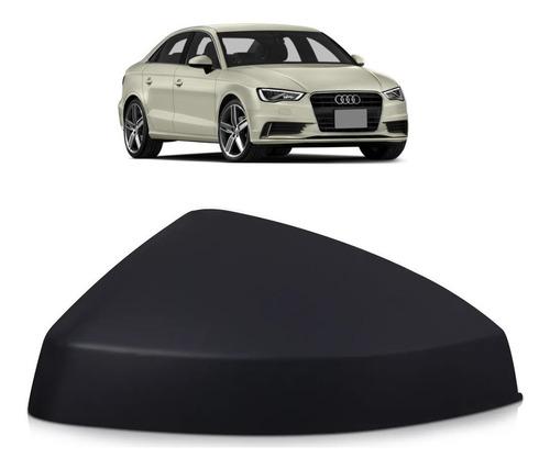 Imagem 1 de 6 de Capa Tampa Espelho Retrovisor Audi A3 Original 15 A 18 Dir