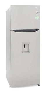 Refrigerador 11 Pies Inox Con Despachador Lg Lt32wpp