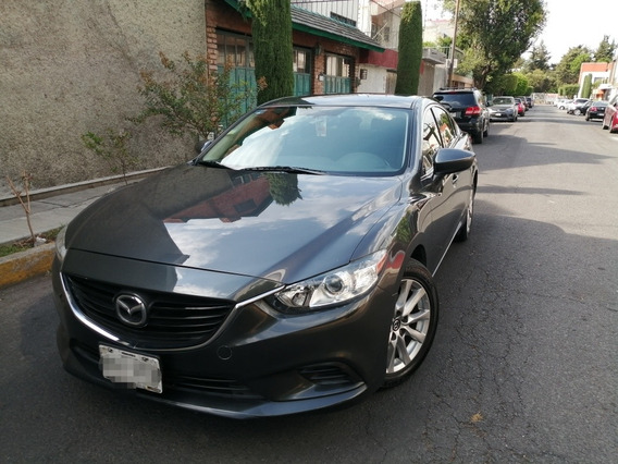 Mazda Mazda 6 2.5 I Sport At 2014