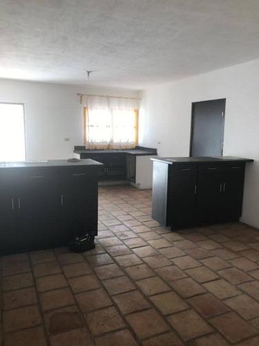 Casa En Renta Antonio Bandala, Burócratas Del Estado