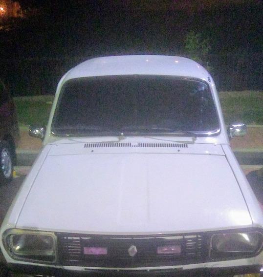 Renault 81 Break
