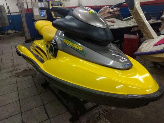 Jet Ski Sd Xp Limited 98