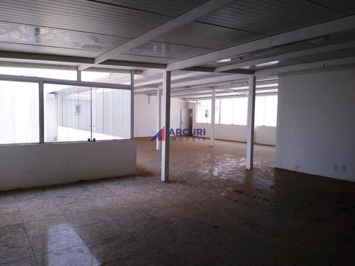 Andar 377,09 M² Estoril (bh) Venda - 10021