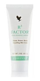 R3 Factor Skin Defence Flp