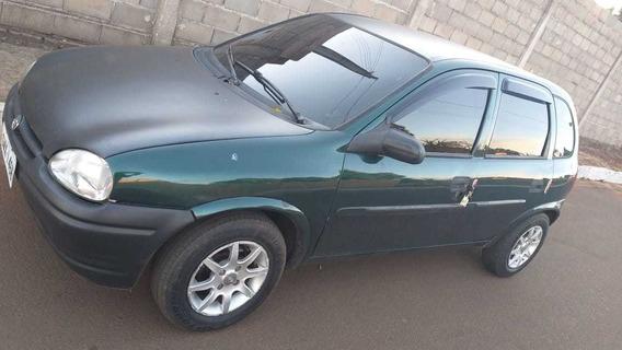Corsa 1.0 Original Gasolina