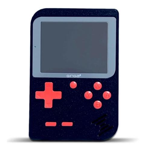 Imagen 1 de 2 de Consola 256 Juegos Clásicos