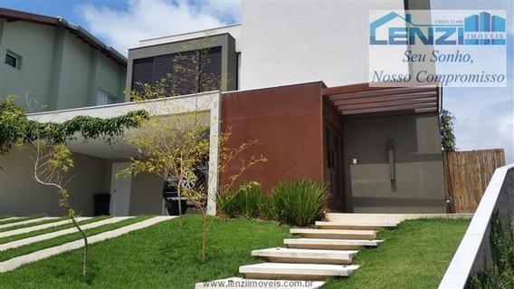 Casas Em Condomínio À Venda Em Bragança Paulista/sp - Compre O Seu Casas Em Condomínio Aqui! - 1371034