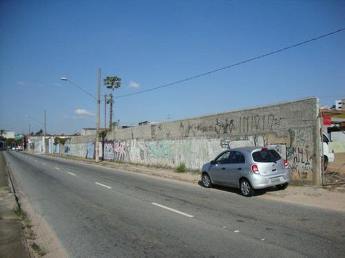 Imagem 1 de 6 de Terreno Para Construtor - 1254