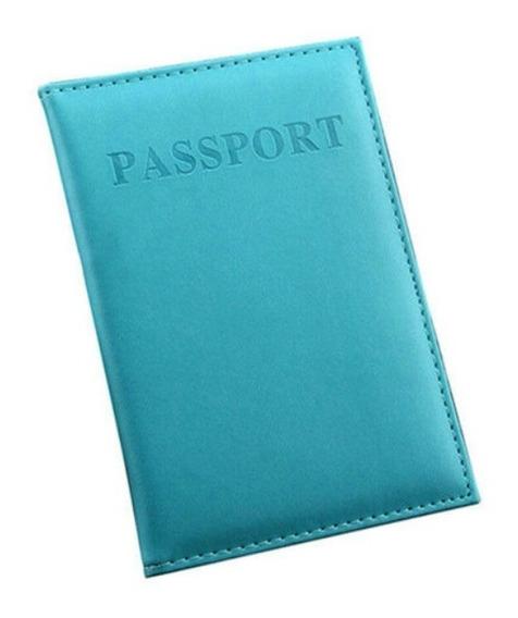 4 Portapasaporte Porta Pasaporte Portapasaportes