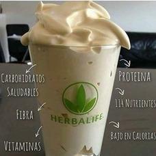 Desayuno Sano Herbalife A Domicilio