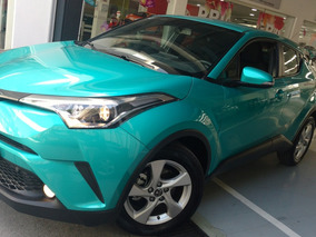 Toyota Chr Premium 2018 *financiamiento*