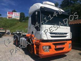 Iveco Stralis 460 6x4 2013 Fh 540 Fh 460 Fh 500 Fh 520