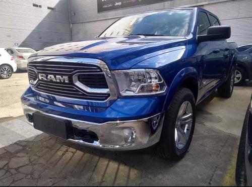 Ram 1500 Laramie 4x4 2020
