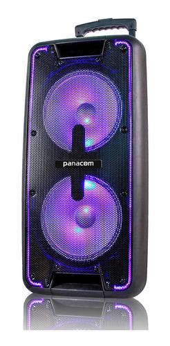 Parlante Bluetooth Portátil Panacom Sp-1760