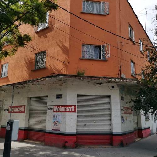 Imagen 1 de 11 de Renta Local Comercial, Ex Hipodromo De Peralvillo, Cuauhtemoc
