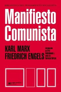 Manifiesto Comunista - Marx, Engels