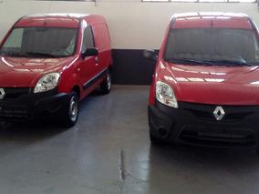 Renault Kangoo Express 0km Financio Sin Anticipo Lno