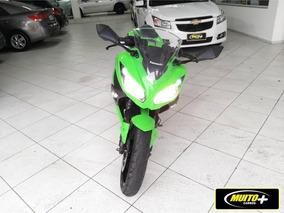 Kawasaki Ninja 300 Z