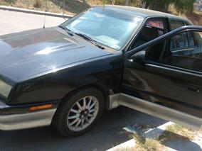 Chrysler Shadow Turbo