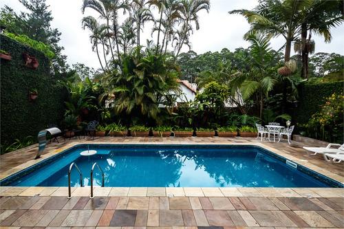 Imagem 1 de 30 de Casa-são Paulo-jardim Marajoara | Ref.: Reo457885 - Reo457885