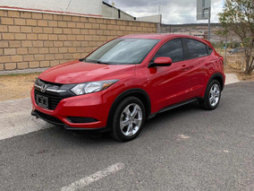 Honda Hr-v 1.8 Uniq At 2016