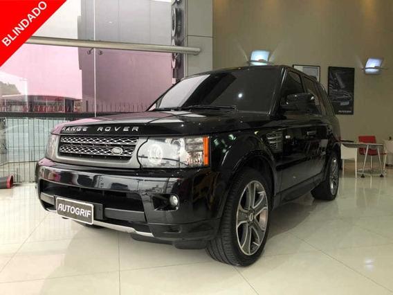 Land Rover Range Rover 5.0 Supercharged Sport Autobiogr