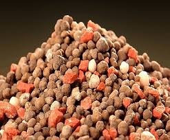 Fertilizante 7/40/0 Bolsa 50 Kgs