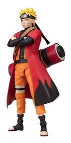Uzumaki Naruto Sage Mode S.h. Figuarts