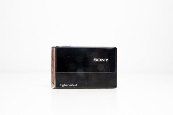 Câmera Fotográfica Digital Sony Dsc T70