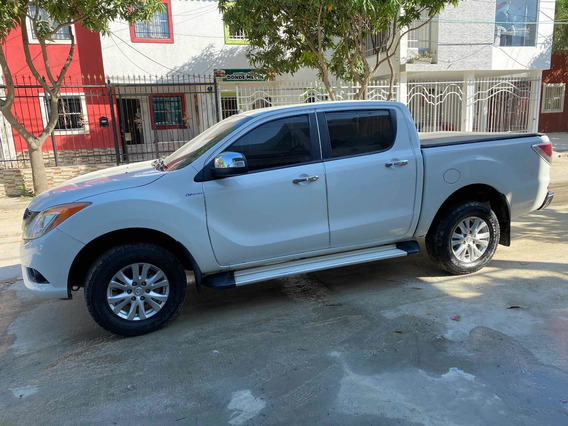 Mazda Bt-50 All New Professional
