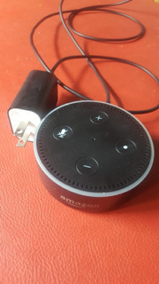 Amazon Alexa Echo Dot (2da Generacion)