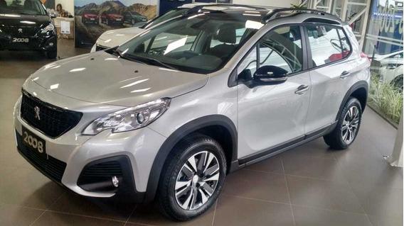 Nova Peugeot 2008 Griffe Aut - Oferta Lançamento - 2020