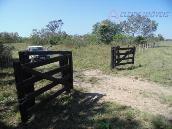 Fazenda À Venda, 5180000 M² Por R$ 3.100.000 - Zona Rural - Nossa Senhora Do Livramento/mt - Fa0136