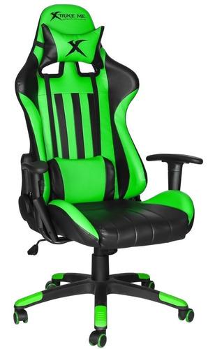 Sillon Gamer Gc-905 Green