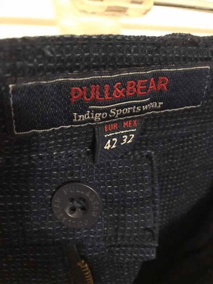Pantalon Pull Bear Hombre Mercadolibre Com Mx