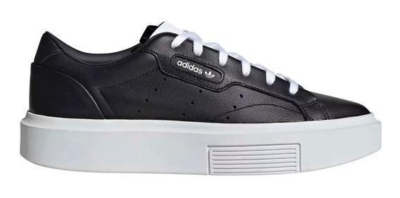 Zapatillas adidas Originals Sleek Super Ee4519 Mujer Ee4519