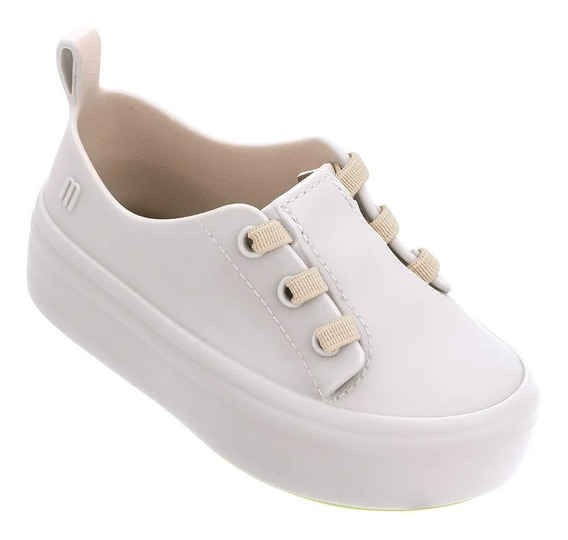 Tênis Mini Melissa Ulitsa Sneaker Infantil 32538 - Original