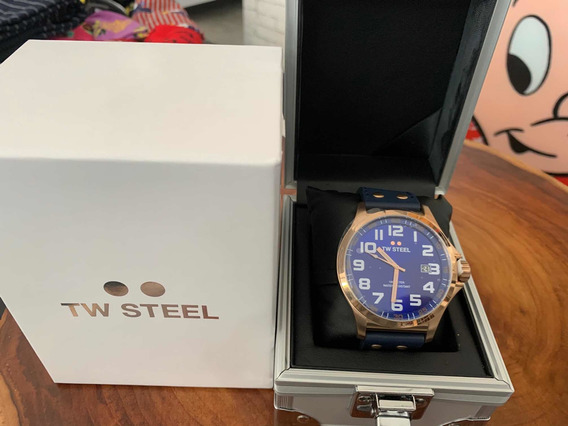 Reloj Tw Steel Ce1006 Nuevo 100% Auténtico.