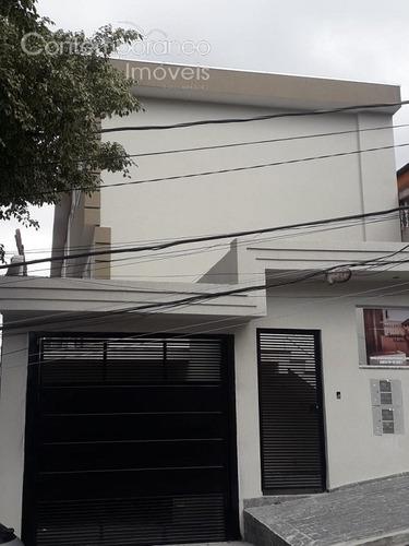 Imagem 1 de 14 de Casa Para Venda, 2 Dormitórios, Penha - São Paulo - 3197