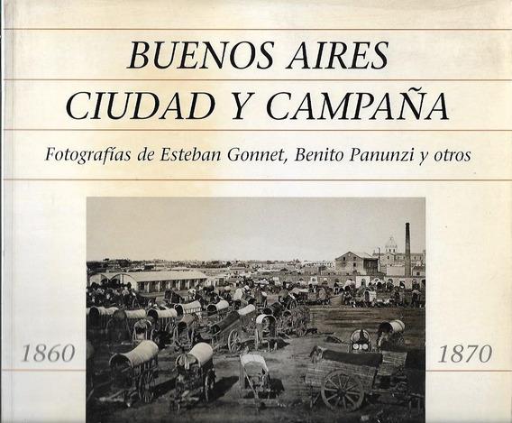 Buenos Aires Ciudad Campaña Fotografías Gonnet Panunzi