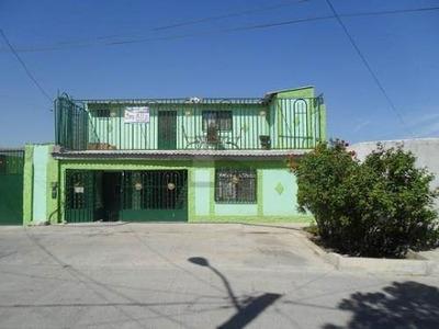 Casa En Venta En Cd. Juarez, Luis Olague.