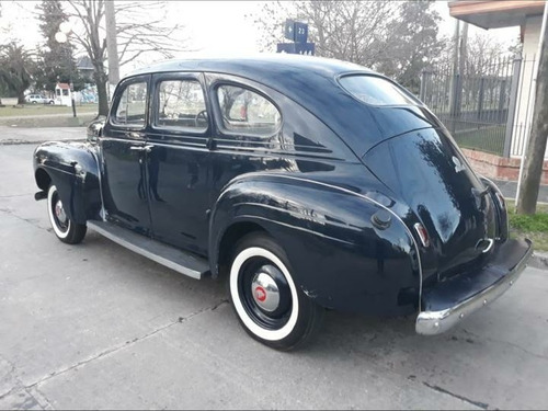 Plymouth 1940 Particular Digno De Ver