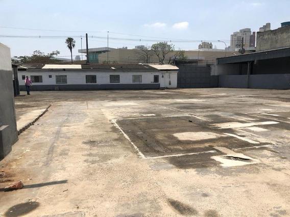 Galpão Comercial Para Locação, Parque Da Mooca, São Paulo - Ga0150. - Ga0150