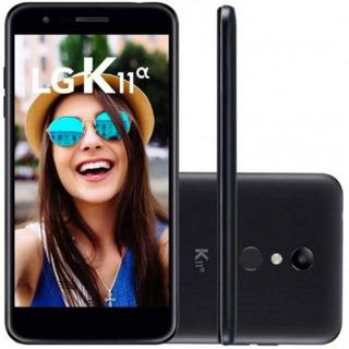 Smartphone Celular Lg K11 Alpha Dual 16gb Tela 5.3 Original