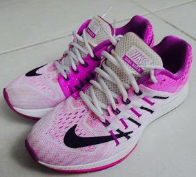Tênis Nike Zoom Elite 8 Nº 36 Bra Fem Original