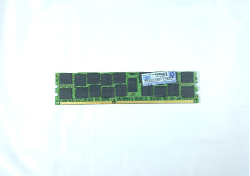 Memoria Servidor Smart Ecc Reg 16gb Pc3l-12800r 1600 2rx4