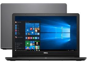 Notebook Dell Intel Core I5 8gb 1tb Amd 2gb Tela 15.6 Hd